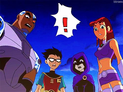 The 25 Best Teen Titans Go Episodes Ideas On Pinterest -1942
