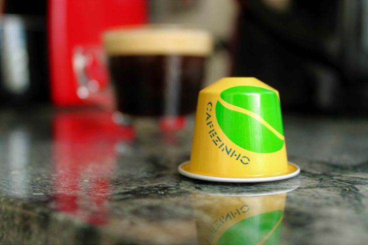 Dare you try Nespresso's Cafezinho do Brazil? Our review tells all!