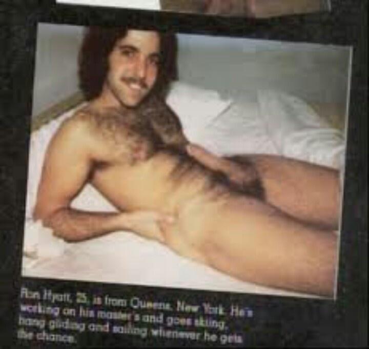 Nude Ron Jeremy 3