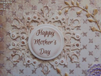 Happy Mother's Day and lots of Workshop News