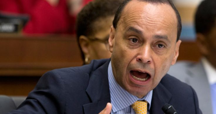 """Rep. Luis Gutierrez (D-Ill.) says Chicago is the friendliest immigrant city in the nation since they,  """"made sure that we no longer cooperate with immigration authorities when it comes to the deportat"""