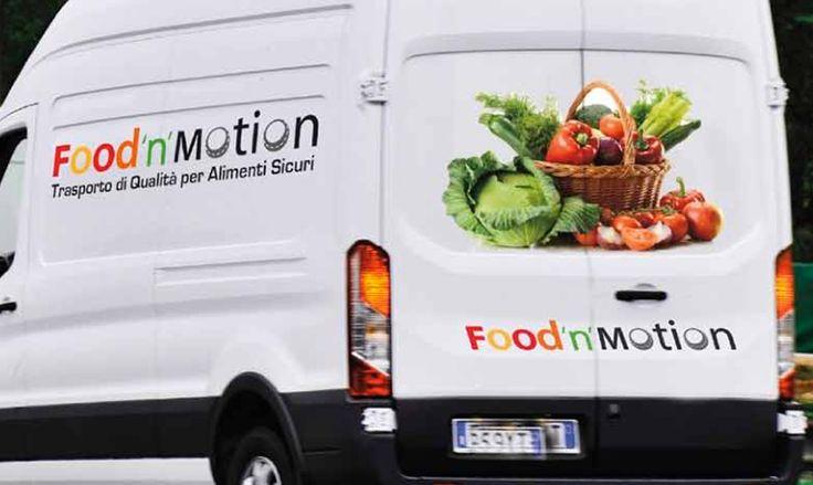 #Foodnmotion, il primo evento nazionale sul #trasporto degli alimenti: ecco a voi tutti i segreti della manifestazione!