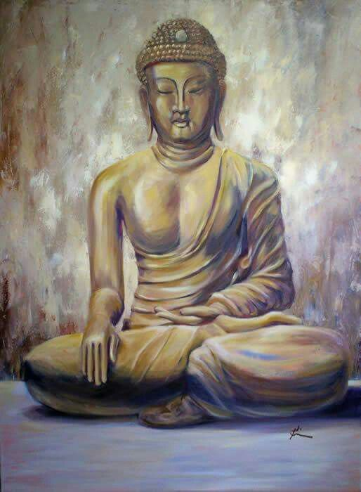 923 best images on pinterest buddha painting buddha art and buddhism. Black Bedroom Furniture Sets. Home Design Ideas