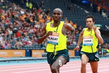 Kiplagat the prince of the track after Monaco 1500m win