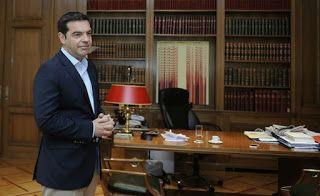 En Arxikos Politis: Μικρό το καλάθι της ΔΕΘ με ενέσεις τεχνητής αισιοδ...