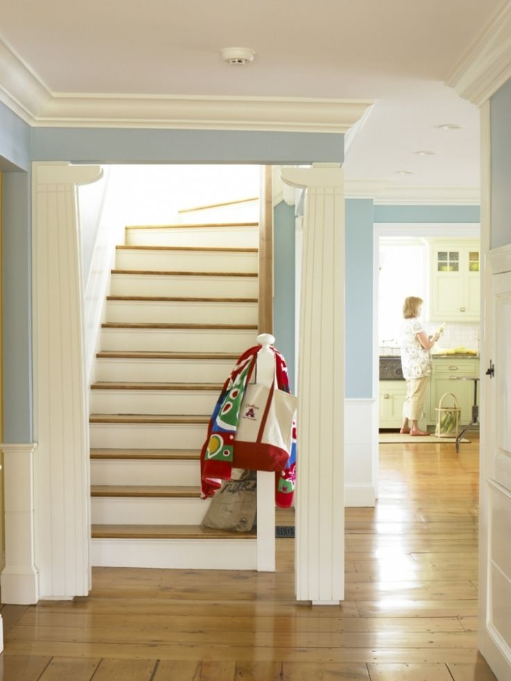 Best 25 small space stairs ideas on pinterest loft - Small house interior paint ideas ...