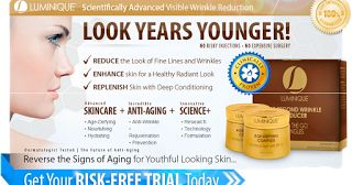 Luminique age defying blend of enzymes in its products that invigorate the skin and help you look and feel years younger with every use.