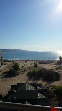 sunny beach,bulgaria