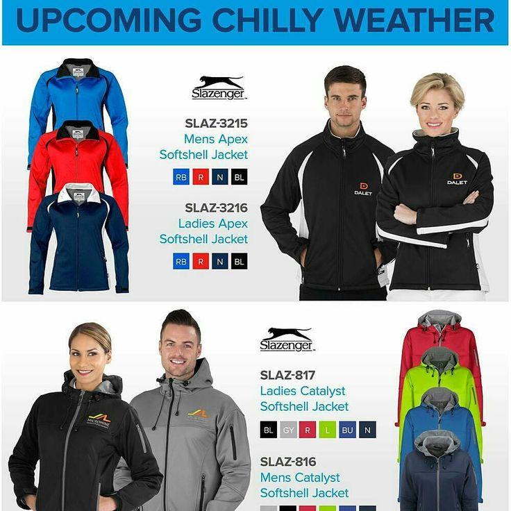 Winter Soft Shell, Fleece Jackets plus free Embroidery