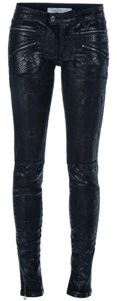 """balmain"" Jeans & Pants | Lyst"