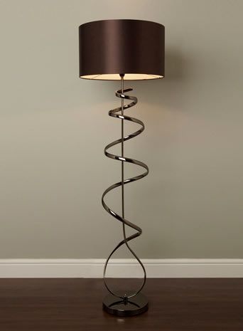 Great Kelton Floor Lamp   Floor Lamps   Home U0026 Lighting · Lighting SaleHome  LightingLiving Room ... Part 5