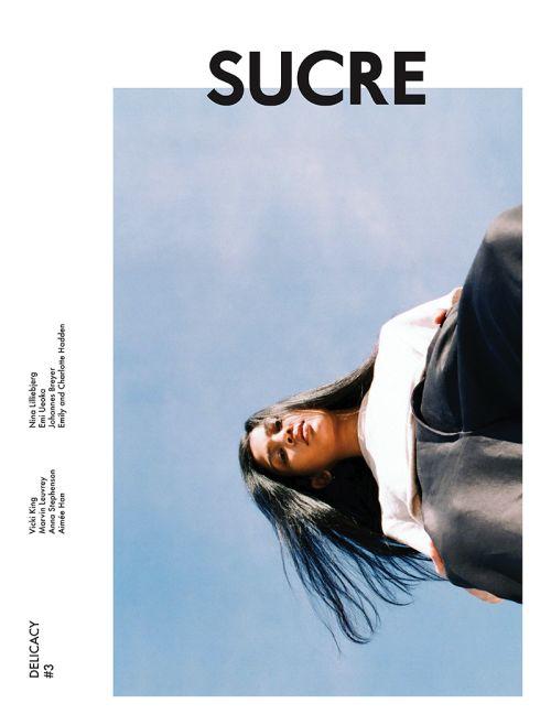 Sucre Paper (Suède / Sweden)