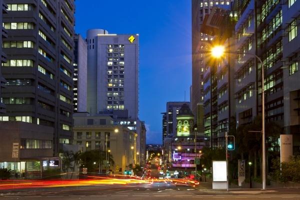 cityscapes architecture brisbane australia