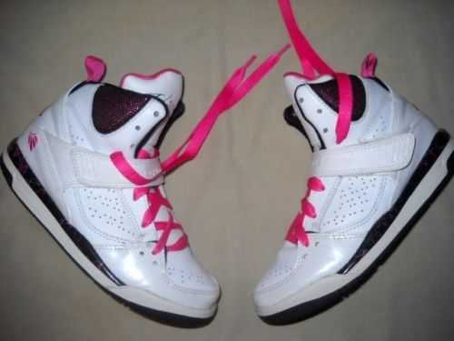 Nike Air Jordan Flight Shoes Basketball High Top Fashion Sneakers