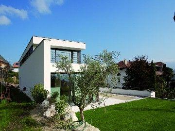 2. Pension und Neubau Wohnhaus Felderer - Kaltern am See - Südtirol - Italien