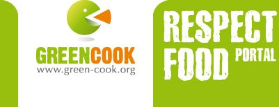 Green Cook | EU-netwerk/project voor beperken voedselafval