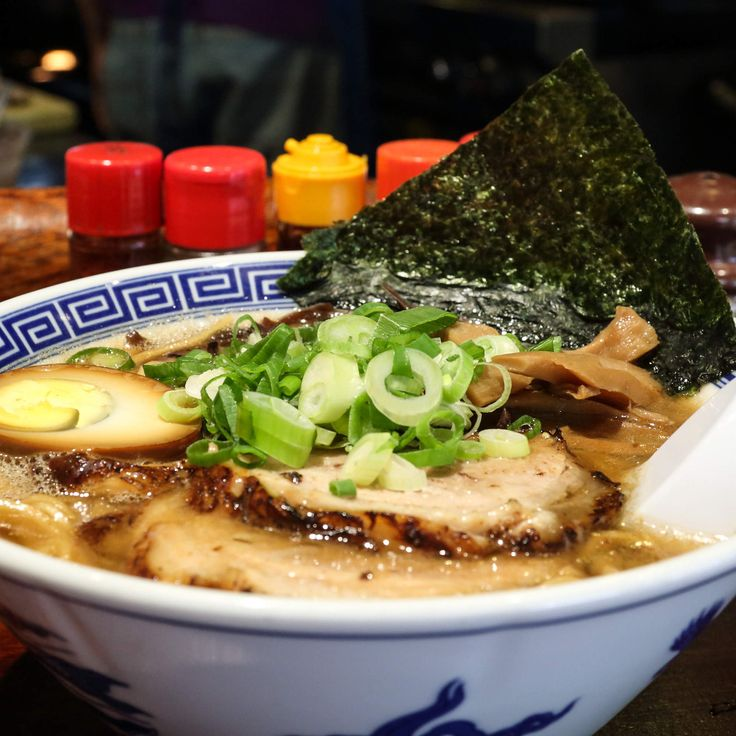 The Absolute Best Places for Ramen in NYC Right Now ...