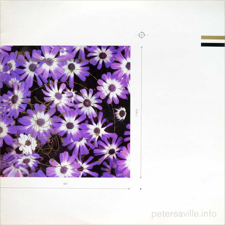 Peter Saville Sleeve Design | Sleeves 1978-1982