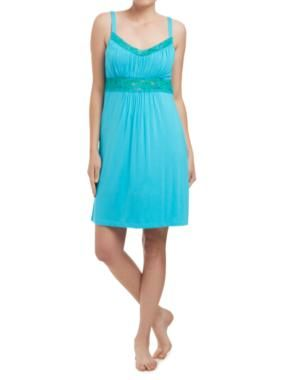 Sussan - Sleepwear - Nighties - Lace trim chemise