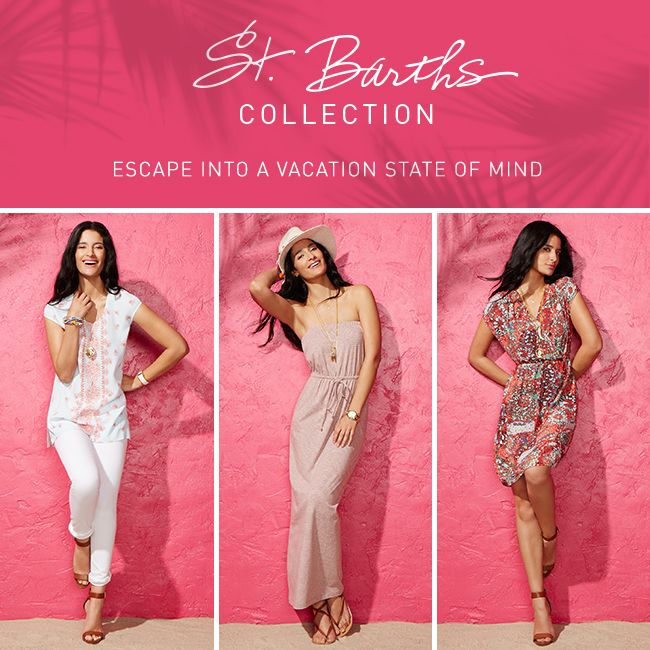 #CAbi - Our St. Barths Collection is here! Are you ready to come on a CAbi-cation with us?  #cabiclothing #springoutfits #fashion #StBarths.  Www.debragrauss.cabionline.com