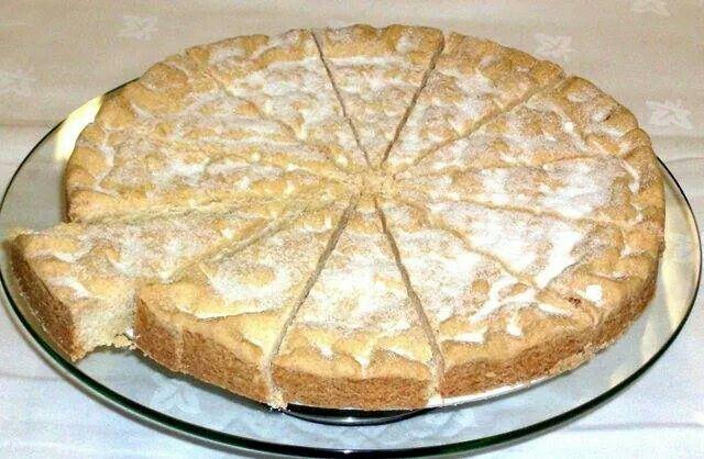Christmas Shortbread yum