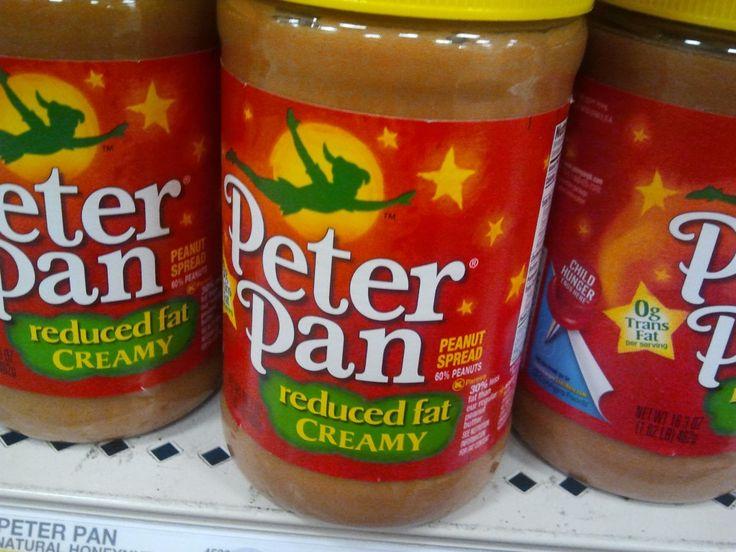Peter Pan Peanut Butter Exposed