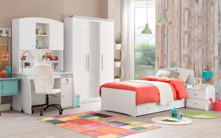 Active kinderbed kinderkamer jongens kamer slaapkamer compleet
