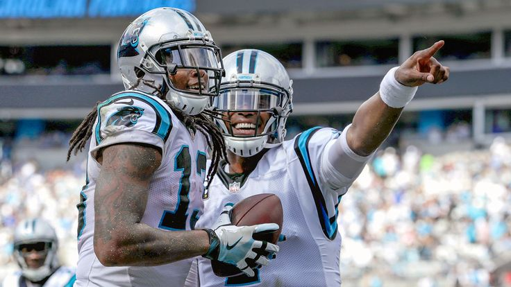 Kelvin Benjamin trade doesn't help Cam Newton or make Panthers better