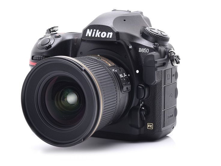 Nikon D850 First Impressions Review https://link.crwd.fr/3OnT