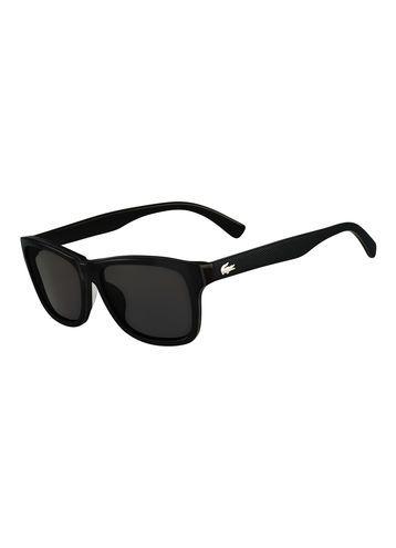 null - BLACK/BROWN Men's Sunglasses   Men Accessories   LACOSTE