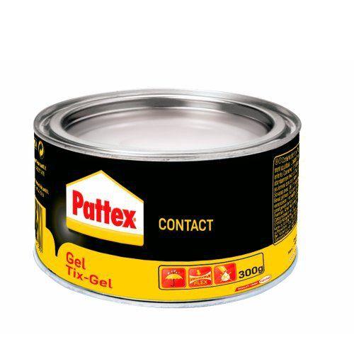 Pattex Colle Contact Gel Boîte 300 g: Cet article Pattex Colle Contact Gel Boîte 300 g est apparu en premier sur Votre courtier en travaux…