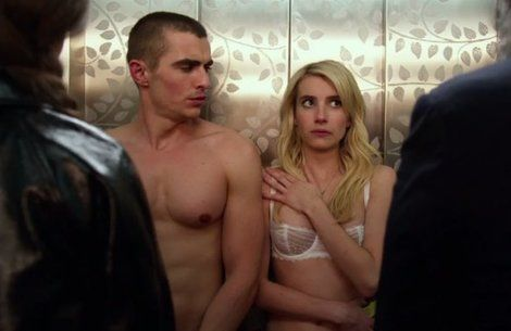 Emma Roberts and Dave Franco play truth or dare in trailer for Nerve