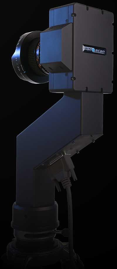 MK-2 Panoramic Digital Camera