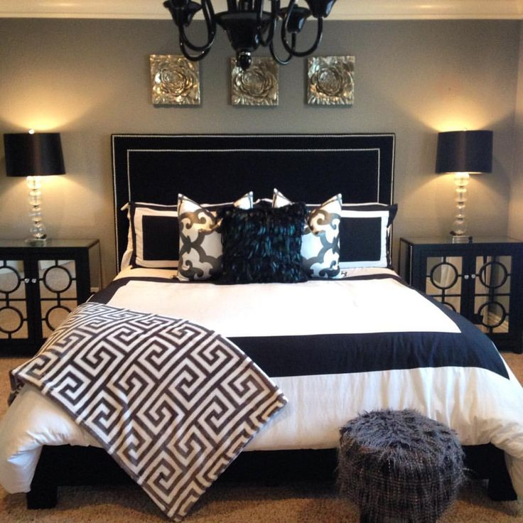 My Bedroom: Thank You SO MUCH @inspire_me_home_decor For Posting My