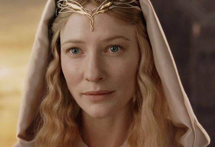 Galadriel offers shelter to the Hobbits on their journey in Lord of the Rings. #caregiver #archetype #brandpersonality