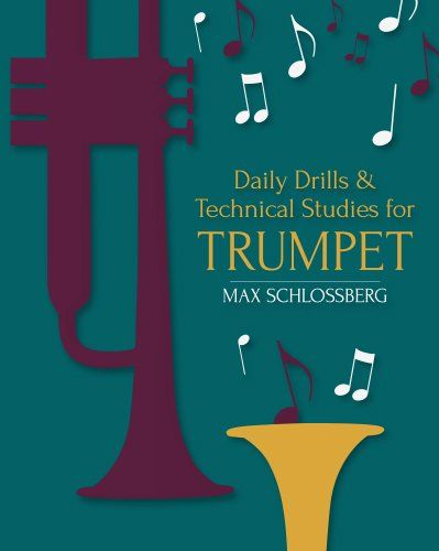17 best allegro editions titles images on pinterest study book daily drills and technical studies for trumpet by max schlossberg fandeluxe Gallery