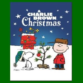 Review This!: A Charlie Brown Christmas Movie Review