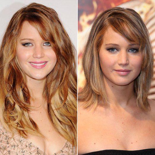 Cortes de cabelo que emagrecem e rejuvenescem |Portal Tudo Aqui