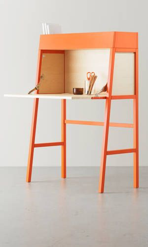 Favourite new desk!