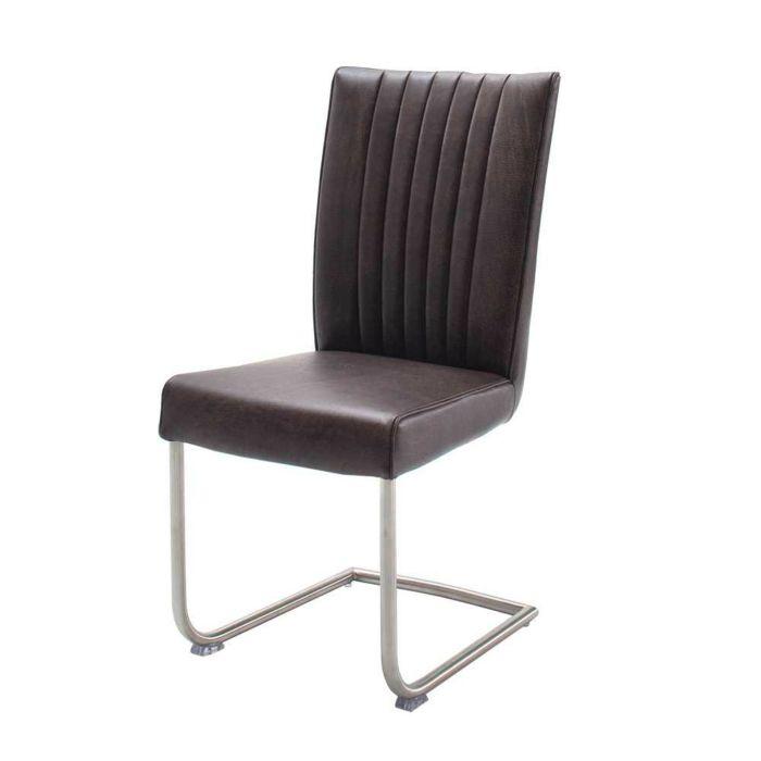 Freischwinger Stühle Sind Auf Keinen Fall In Vergessenheit Geraten. Sie  Sind Trendy Und Werden Oft Als Esszimmer  Oder Konferenzstühle Eingesetzt.