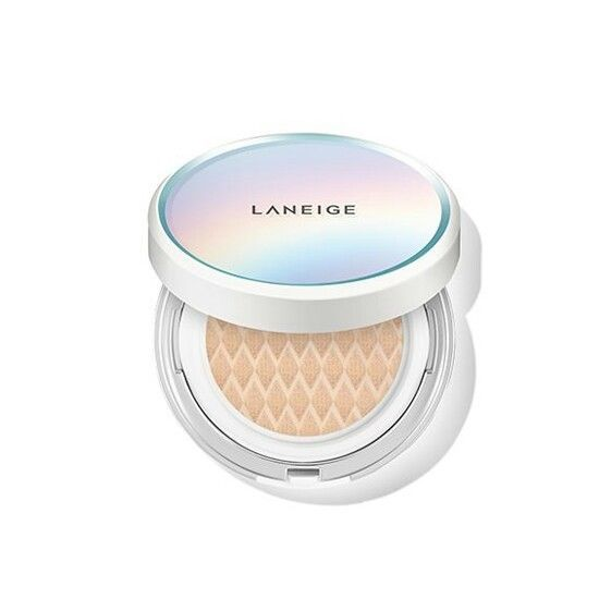 LANEIGE BB Cushion Pore Control SPF50+ PA+++ Refill 15g (Beige Color) #LANEIGE