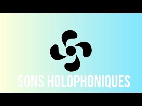 Sons Holophoniques - Le coiffeur virtuel - YouTube