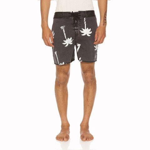 Thrills - Spray Palm Shorts