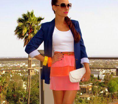 19 Trends In Blazers- Women's Fashion 2013 ‹ ALL FOR FASHION DESIGN