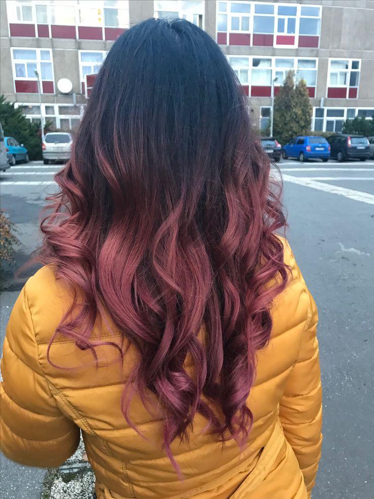 Saját 😉 Ombre hair