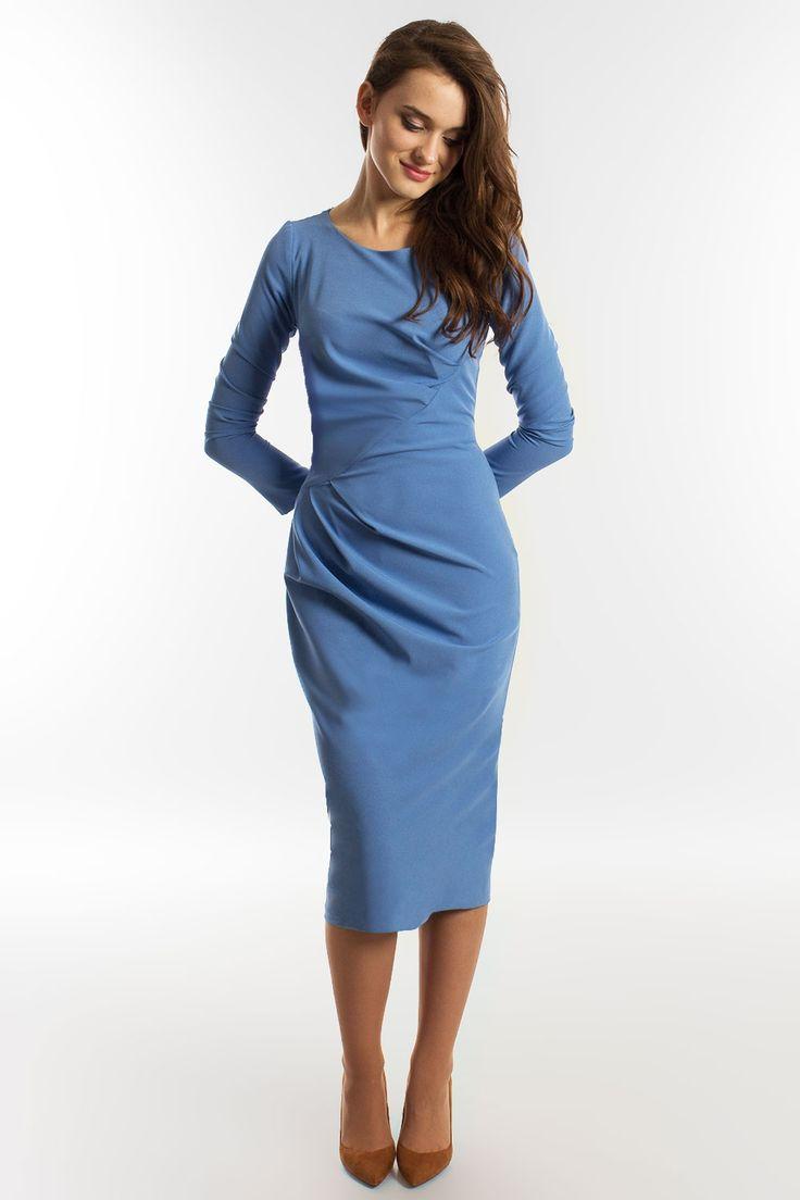 10 best Winter classic dresses images on Pinterest   Classic dresses ...