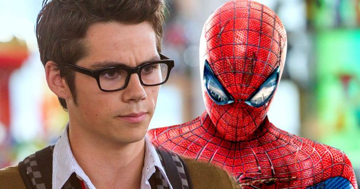 'Spider-Man' Rumors Are False Says 'Maze Runner' Star -- 'Maze Runner' star Dylan O'Brien claims that the 'Spider-Man' casting rumors are false, but he'd love to play Peter Parker. -- http://www.movieweb.com/spider-man-movie-reboot-2017-cast-dylan-obrien