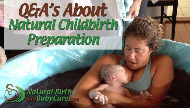 pregnancy labor delivery ask labor nurse tips having natural childbirth