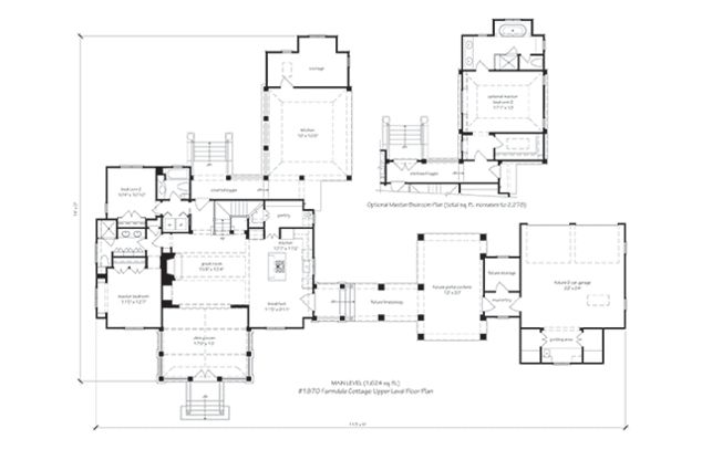17 best images about house plans on pinterest house for Carolina cottage house plans