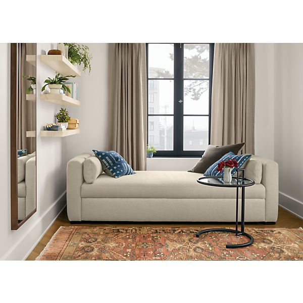 Excellent Whitman Pop Up Platform Sleeper Daybed Front Bedroom Bralicious Painted Fabric Chair Ideas Braliciousco